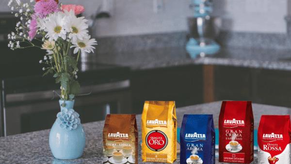 Lavazza Coffee Review