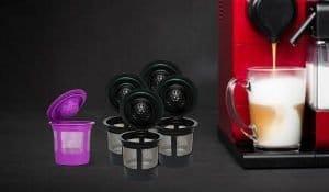 best reusable k-cup