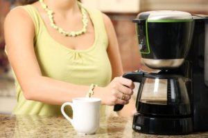dual-coffee-maker