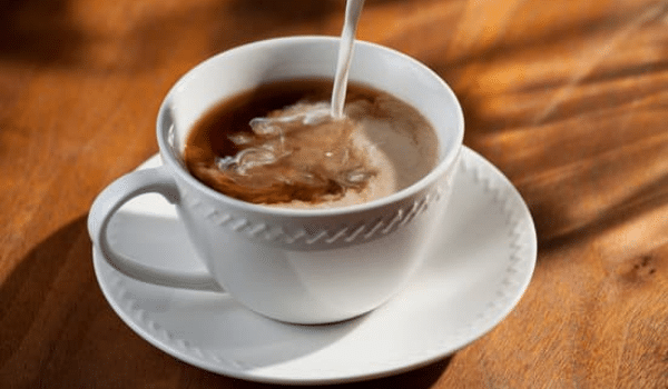 Best coffee creamer for weight loss